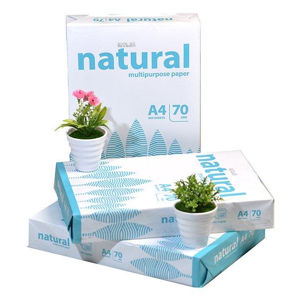 Giấy Natural A4/70 PP-N01