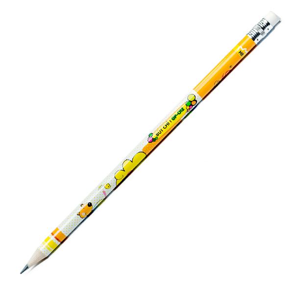 Bút chì gỗ Thiên Long – Điểm 10 GP-012