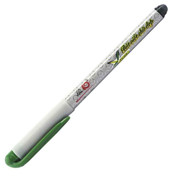Bút lông kim lá tre Thiên Long – Điểm 10 FL-09