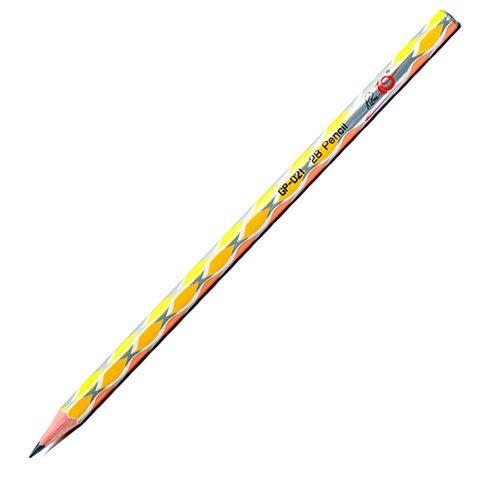 Bút chì gỗ Thiên Long – Điểm 10 GP-021