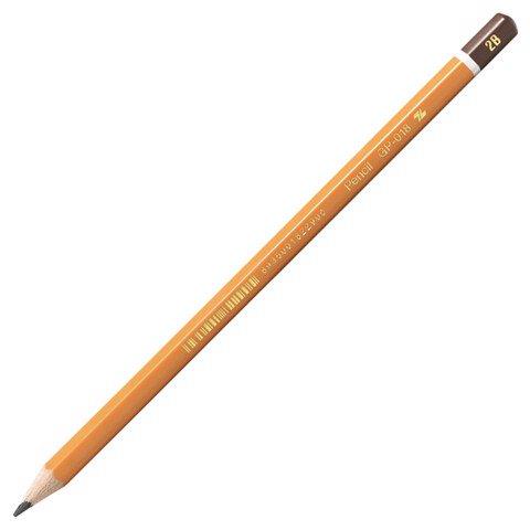 Bút chì gỗ Thiên Long GP-018
