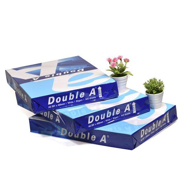 Giấy Double A A3/80 PP-D02