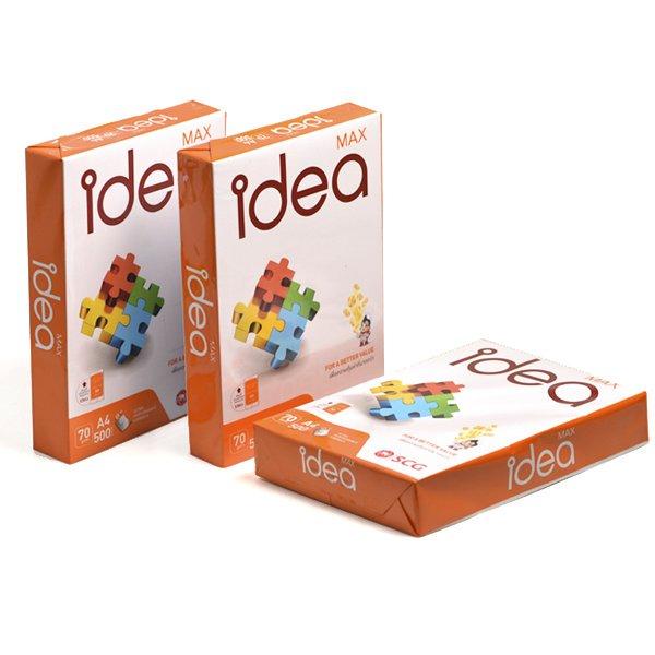 Giấy Idea A4/70 PP-ID1