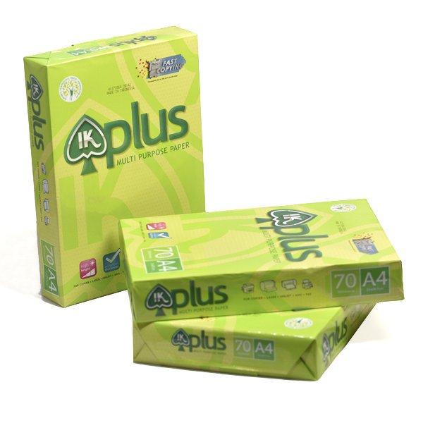 Giấy IK Plus A4/70 PP-IP1
