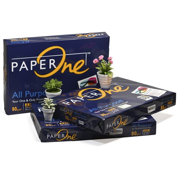 Giấy Paper One A3/80 PP-O05
