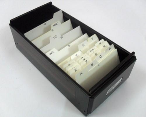 Hộp đựng name card 400 – 600