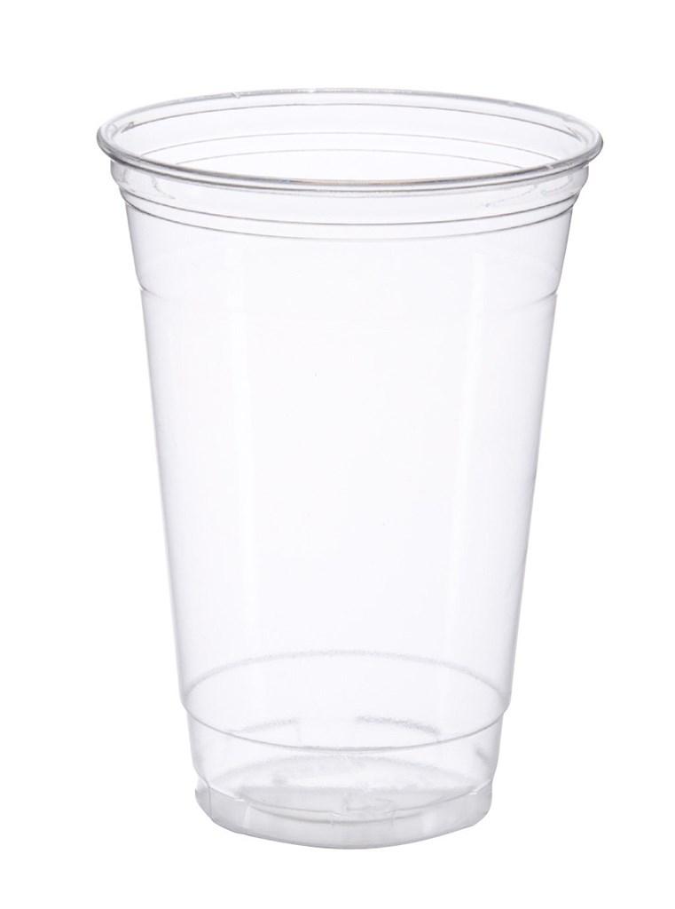 Ly nhựa nhỏ