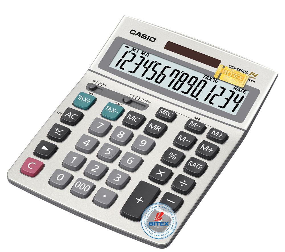 """Máy tính DM 1400 """"Chính hãng"""""""